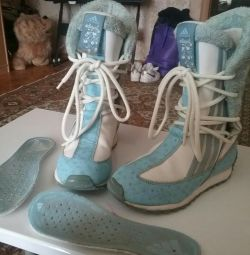 Adidas original boots