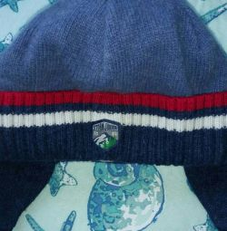 Winter hat 50-52 New