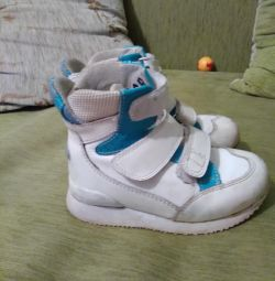 Sneakers Ortho Leather 26-27