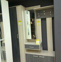 Hall Count modular