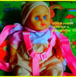 Bir bebek