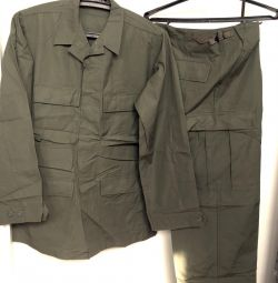 Костюм брюки и куртка Бекас и BDU военным