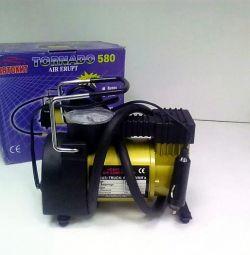 Compresor Tornado 580