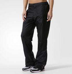 Women's Pants Reebok FLEECE PANT