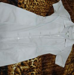 Medical gown size 42 (S)