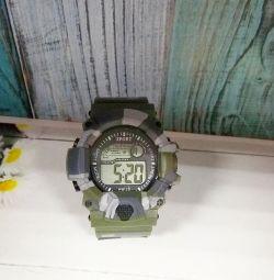 Ceasuri în stoc