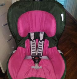 Car Seat Group 1 (9-18 kg) Romer King Plus