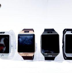 ✅ Έξυπνο ρολόι έξυπνου ρολογιού