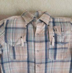 Рубашка 146