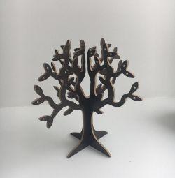 Дерево для прикрас