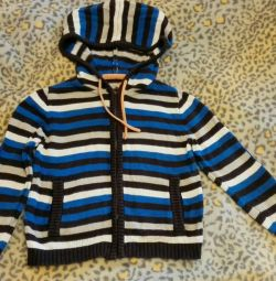Jacket pentru copii 110-116