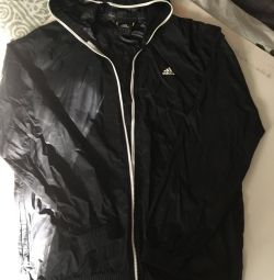 Raincoat Adidas
