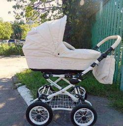 Bebek arabası Esperanza Classic