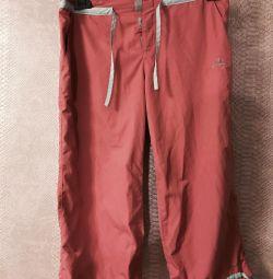 Sports breeches Carra