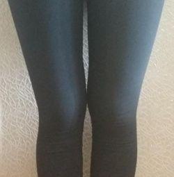 Trousers-leggings