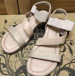 Sandals Calipso