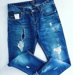 Τζιν Armani Jeans S👖