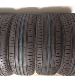 Summer tires R16 205 65 Cordiant