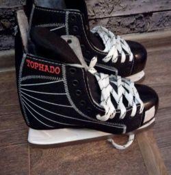 Dimensiunea patinelor 39