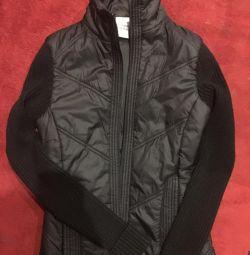 Куртка Adidas оригинал.