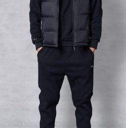 Men's vest new
