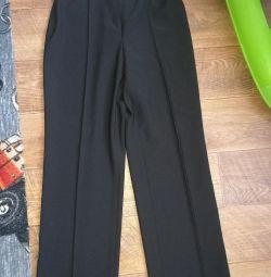 Dress pants trend season