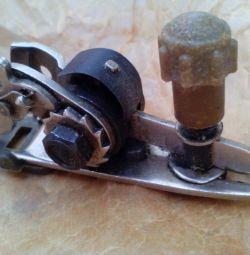 Πρόθεμα Zig-Zag στη ραπτομηχανή.