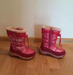 Winter boots r r 25