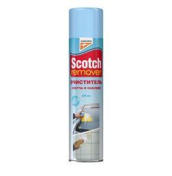 Scotch Remover and Scotch Sticker Cleaner