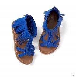 Sandale Gap Nou