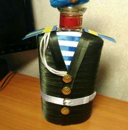 Sticlă de cadouri