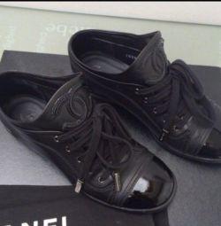 Adidasi Chanel Original