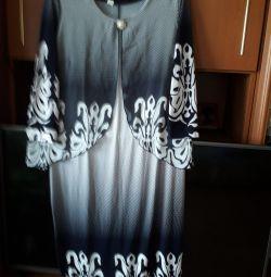 dress 50-52 new
