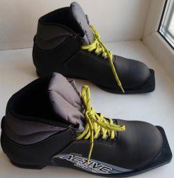 Kayak ayakkabısı Larsen, yeni, unisex, s.41
