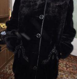 Fur Coil