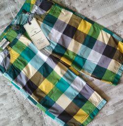 Moda Shorts (Tom Tailor Germania)