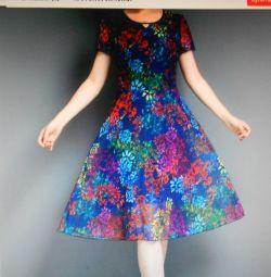Șifon rochii pentru vară