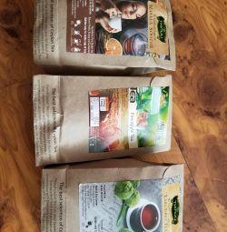 φυσικό τσάι από την Κεϋλάνη