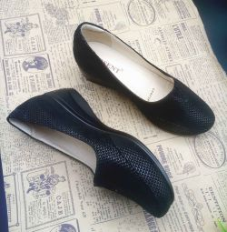 Shoes 36 38 40 41 sizes new