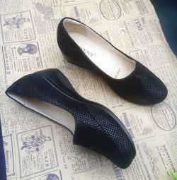 Туфлі 36 38 40 41 розміри нові