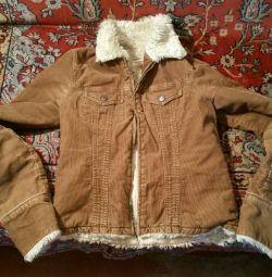 Güzel bir ceket