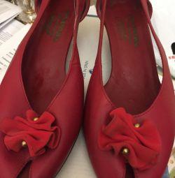 Νέα παπούτσια Γιουγκοσλαβία