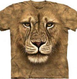 T-shirt Το Βουνό LION WARRIOR