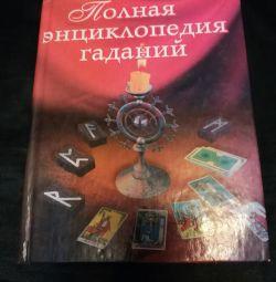Full encyclopedia of divination
