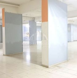 Basement Commercial in Neapolis Limassol