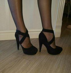 Παπούτσια νέο μέγεθος dali 40