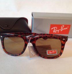Ray Ban Wayfarer's Qualitative Glasses
