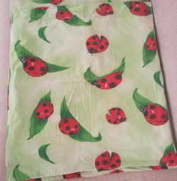 Βρεφική κουβέρτα