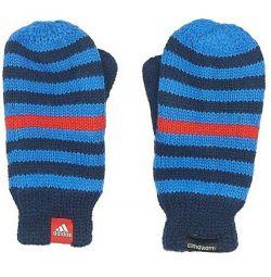 Γάντια Adidas για παιδιά