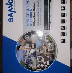 Video surveillance is new